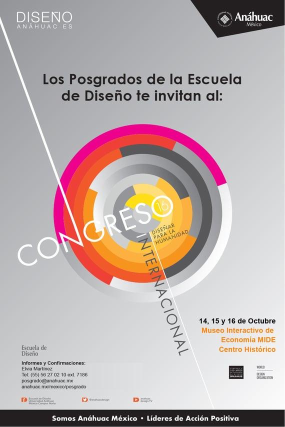 Cartel Congreso POSGRADO